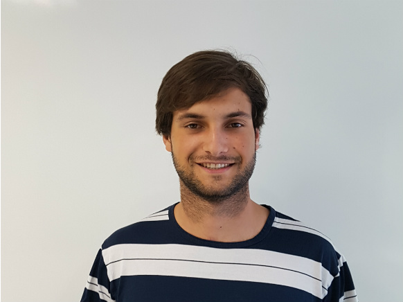 Inštruktor Luka Š. za predmete statistika, statistična analiza, matematika