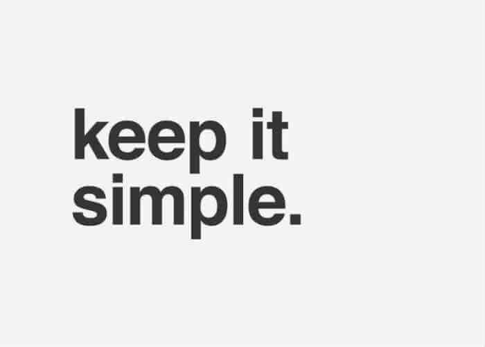 Present simple tense razlaga