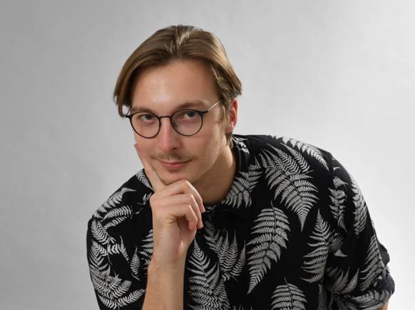 Inštruktor Bruno Č. za elektrotehniko in matematiko